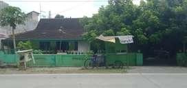 Tanah SHM 710 m² Guwanan Colomadu Jl Adi Soemarmo (Cocok Buat Gudang)