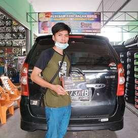 Harga Terjangkau Bikin Mobil Tambah NYAMAN! Pasangkan BALANCE Damper