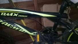 Sepeda bmc pasific