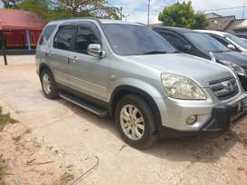 Murah Banget - CRV 2005 automatik