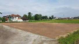 Dijual Tanah di Jogja Kota Area Kampus