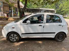 Chevrolet Spark Perfect Condition