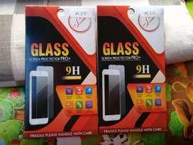 Premium Tempered Glass 3D Kaca Samsung M50