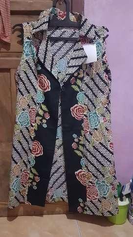 Batik tunik NEW