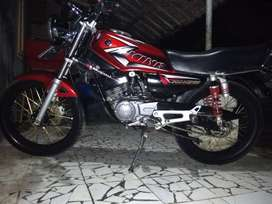 RX - King 1993 Upgrade 2008