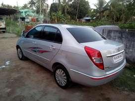 Tata Manza Aura (ABS), Safire BS-IV, 2010, Petrol
