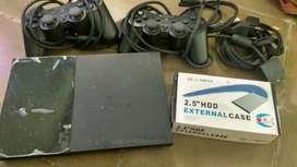 Ps 2 Slim seri 90006