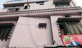 Daksh guest at rishikul chowk 6 ac rooms 1 shop and 2 non ac rooms