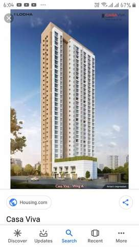 Reddy to move 1bhk flat for immediate sale