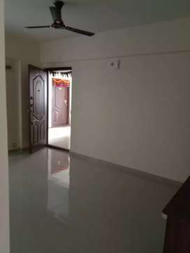 3 BHK house for rent for 12000 including maintenance