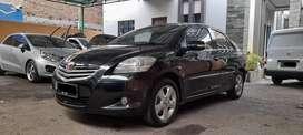 DP 16Jt Toyota Vios 1.5 G 2010 MT Manual