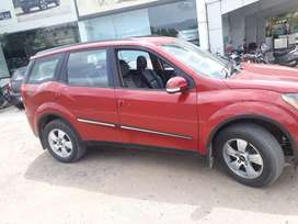 Well maintained XUV.