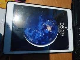Ipad 7 32 wifi only garansi ibox