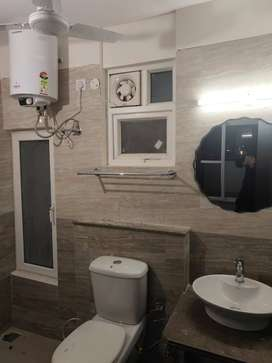 Semi furnished apartment for rental