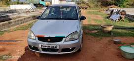 Tata Indica V2 2010 Diesel Well Maintained
