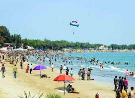 Escape to Goa   (3Nights/4Days)  Book this package @ just 10000/-