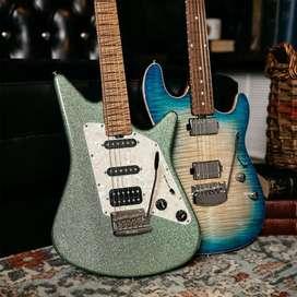 Guitar class online for all