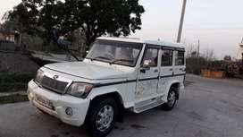 Mahindra Bolero 2013 Diesel 106000 Km Driven