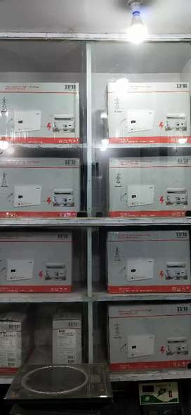 AC stabilizer available best price (IFB Brand)