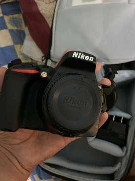 Nikon 3500d