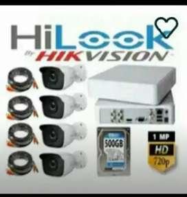 CAMERA CCTV TERBARU LANGSUNG ONLINE DI HP