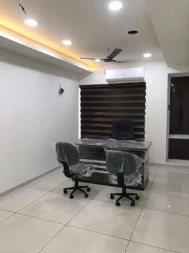 Luxurious Office On Rent