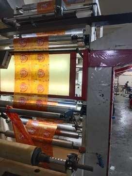 Rotogravure printing operator chahiye