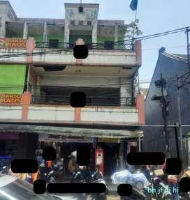 ruko Suryakencana Babakan Pasar Bogor Tengah Kota Bogor
