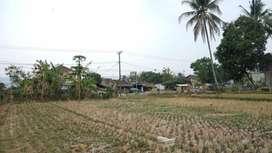 Tanah di Bandung barat siap bangun pinggir jalan utama provinsi bossQ