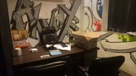 Fully furnished office space Sector 63 for rent in Noida