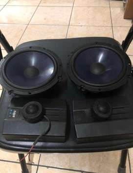 speaker split ads made in usa ( folks audio)