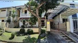 Rumah Villa Westwood Pakuwon City, Furnish, Siap Huni 9Npd