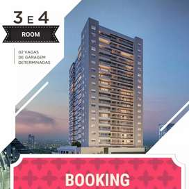 BOOKING 》 Bahria Town Karachi | Central View Apartment | Btk