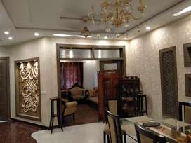 10 Marla brand new house for rent in bahria town Phase 3 Rawalpindi