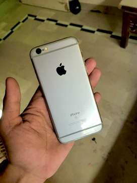 Iphone 6s 64 gb  mint condition seald
