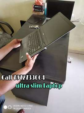 Dell 7440 ¶ Ultra Slim ¶ Core i5 ¶ 4th Gen ¶ Light Weight
