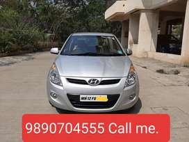 Hyundai I20 Asta 1.2 (O), 2010, Petrol