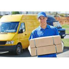 Need delivery partners from All India