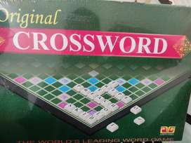 Original cross word