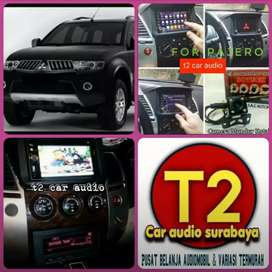 Mantep 2DIN FOR PAJERO ANDROIDLINK 7INC FULL HD+CAMERA HD MUMER GROSIR