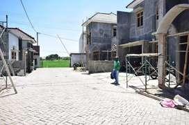 Kavling Exclusive Siap Bangun Fasilitas Islami Sukoharjo kota