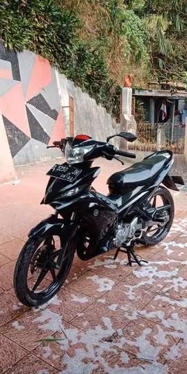 For Sale! Yamaha Jupiter Mx 135 (nego)