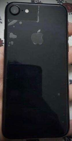 Iphone 7 128gb Brand new condition