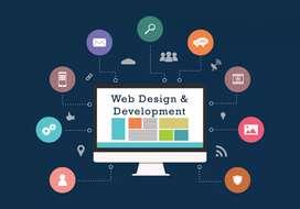 Website & App Development