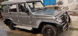 Mahindra Bolero 2009 Diesel 239439 Km Driven