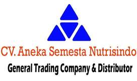 Lowongan Kerja CV Aneka Semesta Nutrisindo