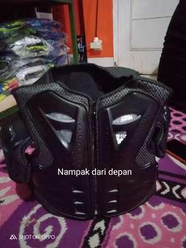 body protecor anak pelindung dada