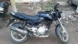 Pulsar 150 cc single owner engine smooth conditon
