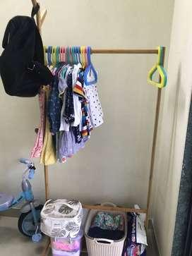 Clothes/Coat Rack