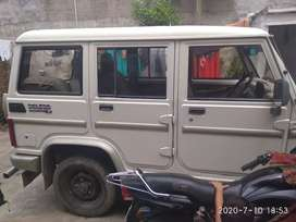 Mahindra Bolero Power Plus 2010 Diesel